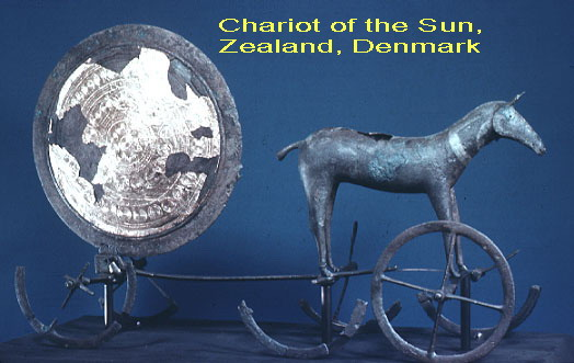 Chariot of the Sun