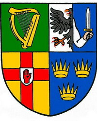 Ireland Provinces