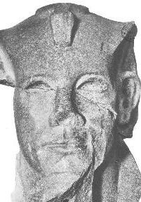 Hyksos Ruler