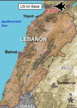 Lebanon-Syria