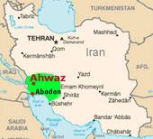 Ahwaz-KHUZESTAN