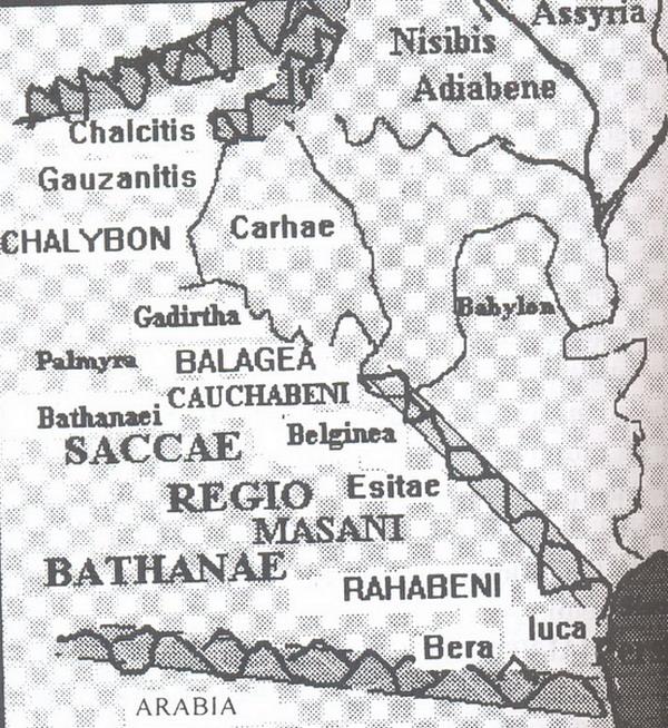 Ptolemy: Gauzan