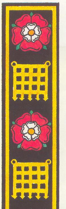 Tudor Heraldry