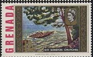 Churchill Picture