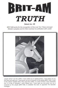 Brit-Am TRUTH magazine