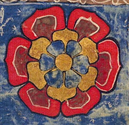 Machzor Rose