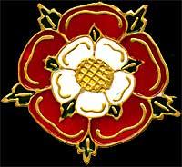 The Brit-Am and Tudor Roses - Avas Flowers